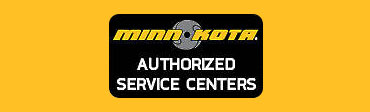 MINN KOTA Authorized Service Centers