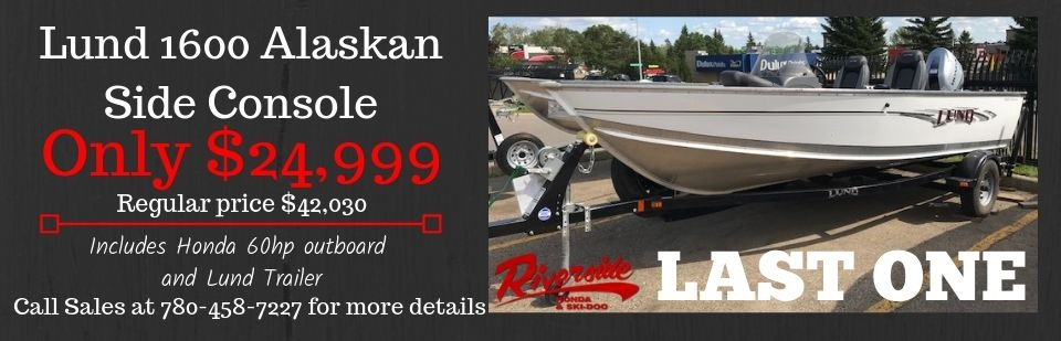 Home Riverside Honda & Ski-Doo St  Albert, AB (780) 458-7227