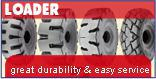 Loader- great durability & easy service