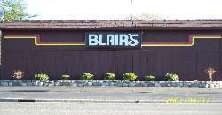 Blair's Car Care Center