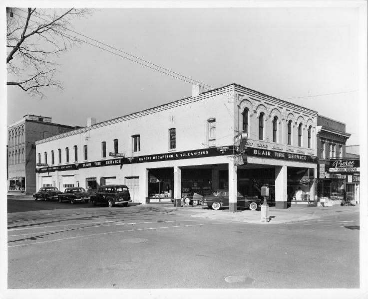 Best Buy Auto Center >> History of Blair's Car Car Center Blair's Car Care Center JACKSON, MI (517) 782-8116