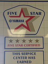 Five Star Certified