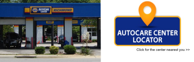 Auto Care Center >> Napa Autocare Of Richmond