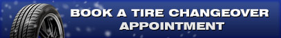 Book a Tire Changeover Appointment.