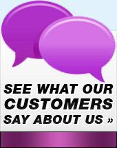 See what our customers say about us!
