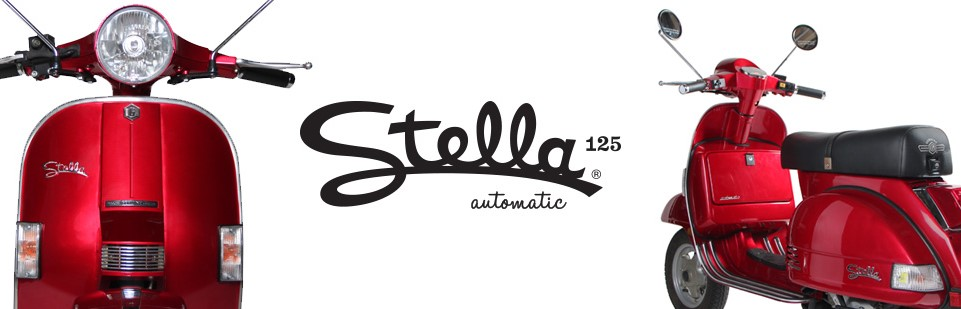 Genuine Stella Auto