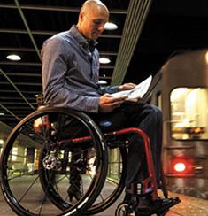 Custom Manual Wheelchairs