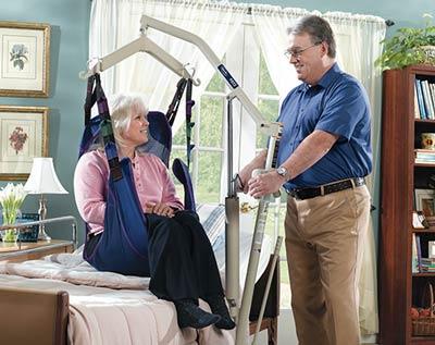 Patient Lifts and Slings | Mobility Patient Lifts | Patient