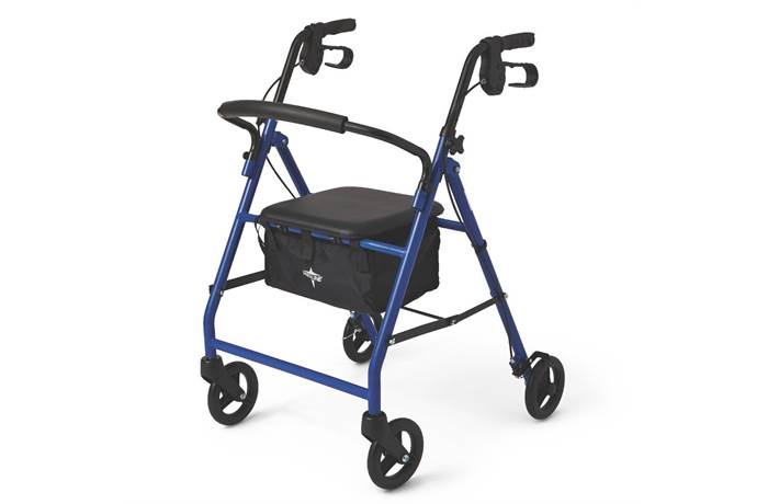 Basic Medline Rollator Tucson, AZ