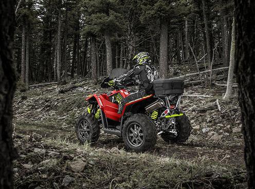 Mud & Sport ATVs