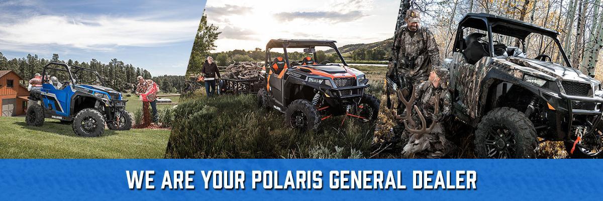 Polaris General Dealer