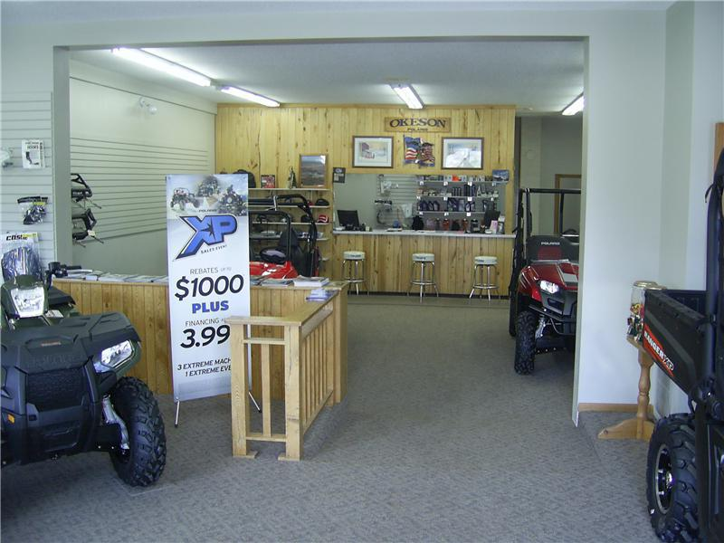 Okeson Offtrail Sales Parts and Accessories in Detroit Lakes, MN