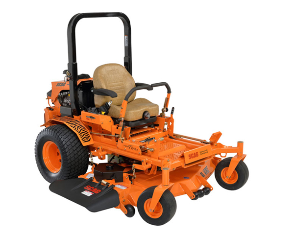 Scag Turf Tiger II Zero Turn Mower