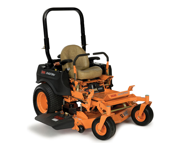 Scag Cheetah Zero Turn Mower