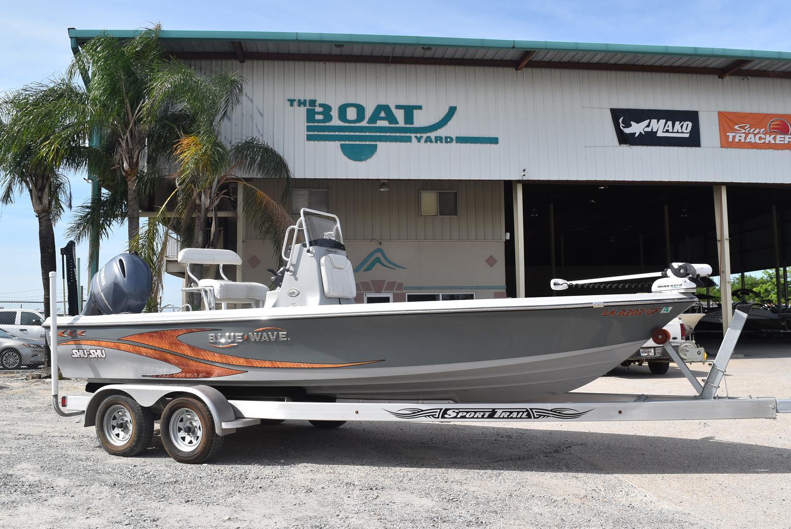 New  2017 Blue Wave Boats Boat in Marrero, Louisiana