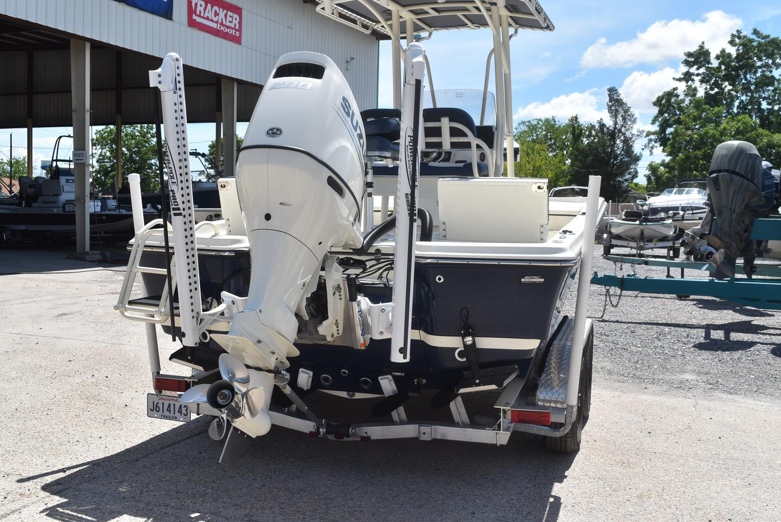New  2018 Epic Boats Bay Boat in Marrero, Louisiana