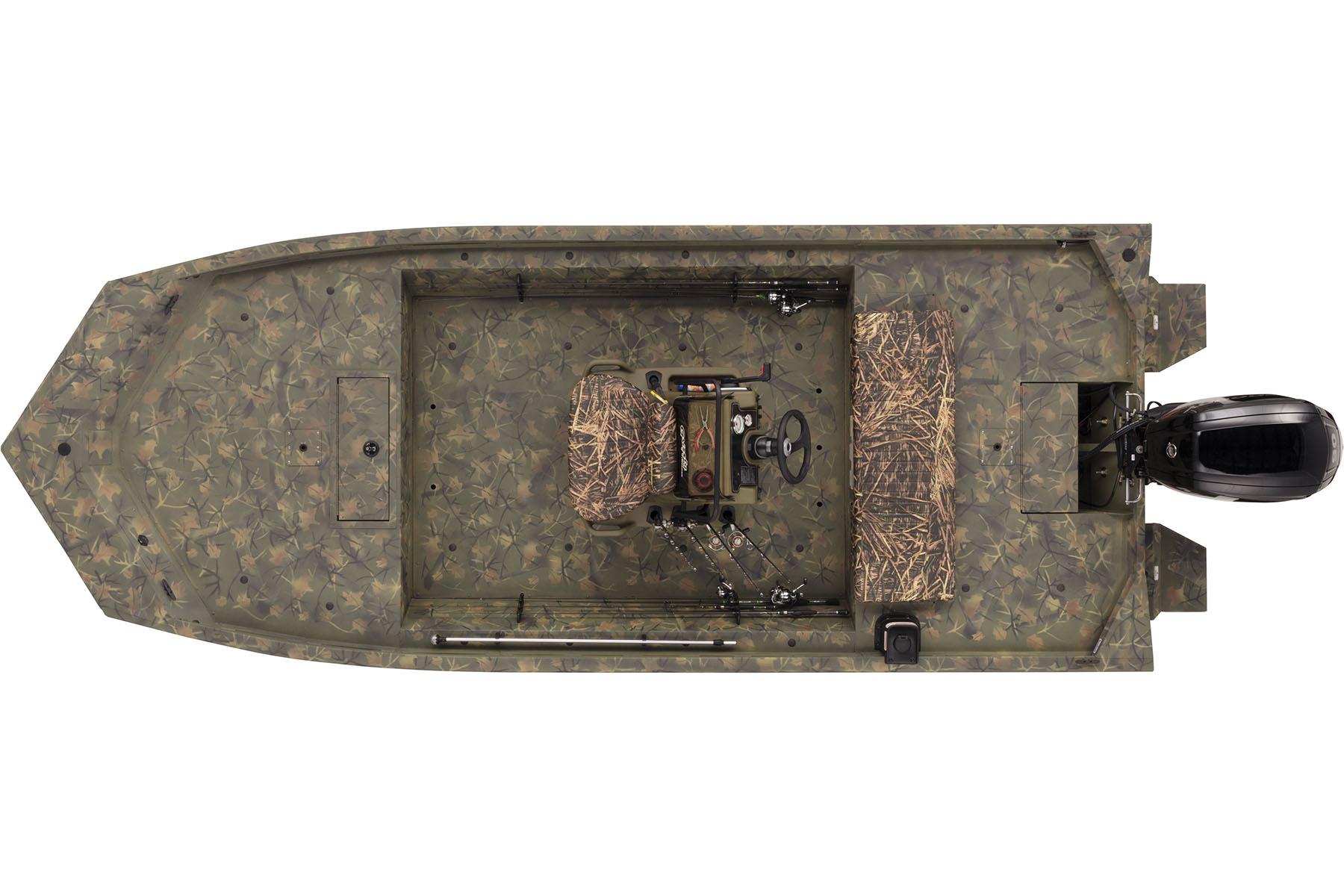 New  2022 Tracker Boats Jon Boat in Marrero, Louisiana