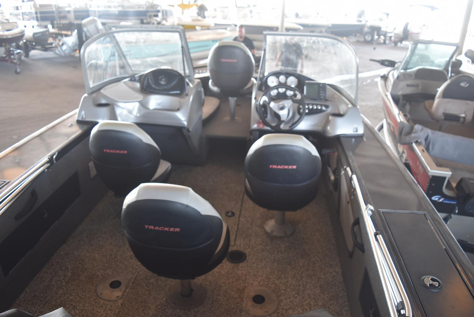 New  2015 Tracker Boats Fish and Ski in Marrero, Louisiana