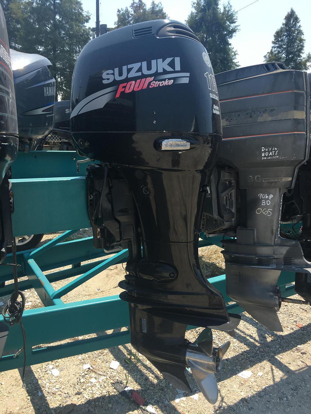 New  2006 Suzuki Outboard Motors Outboard in Marrero, Louisiana