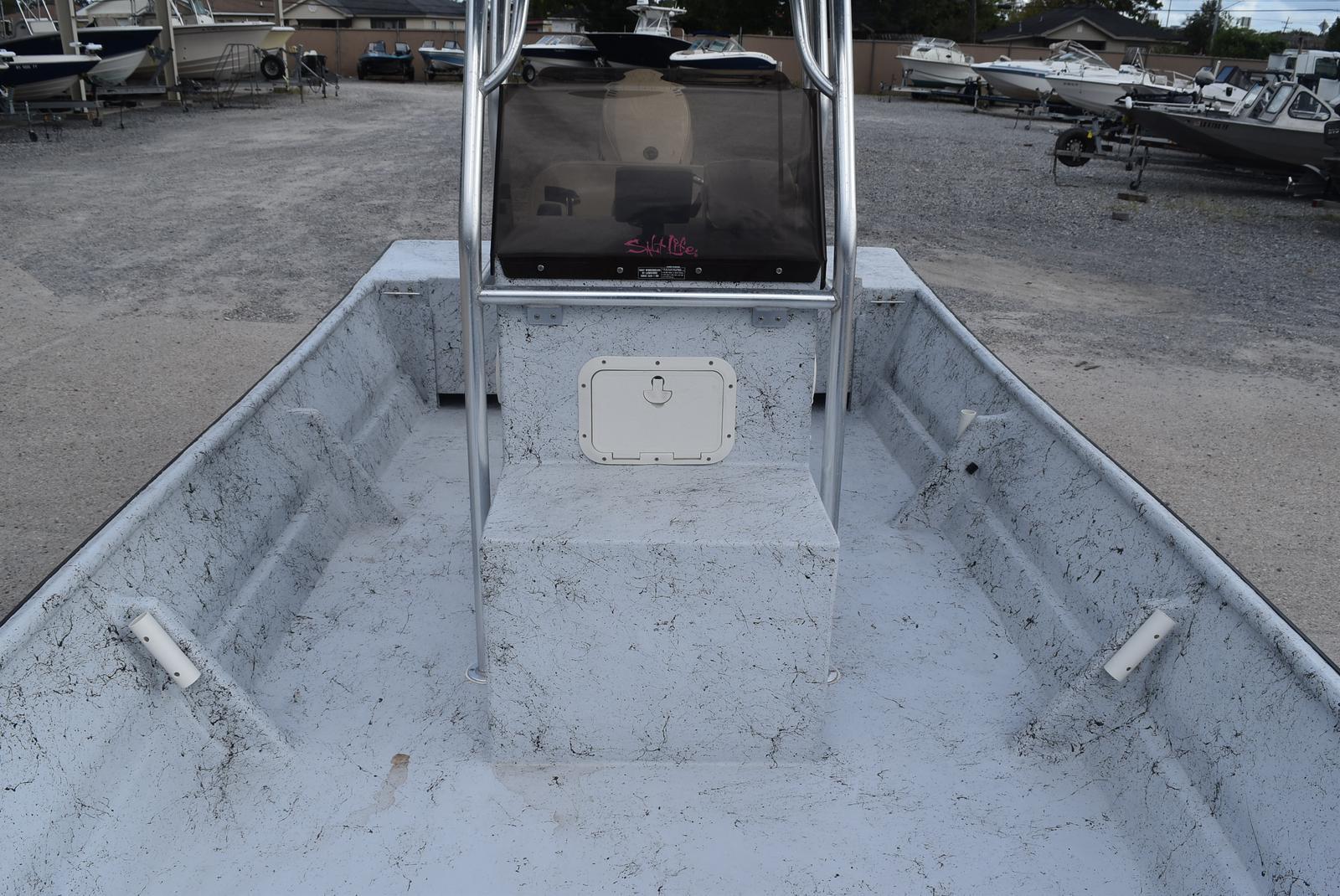 New  2003 Reno Skiff Boats Center Console in Marrero, Louisiana