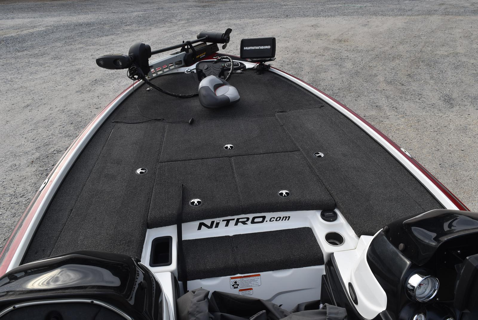New  2013 Nitro Boats Bass Boat in Marrero, Louisiana