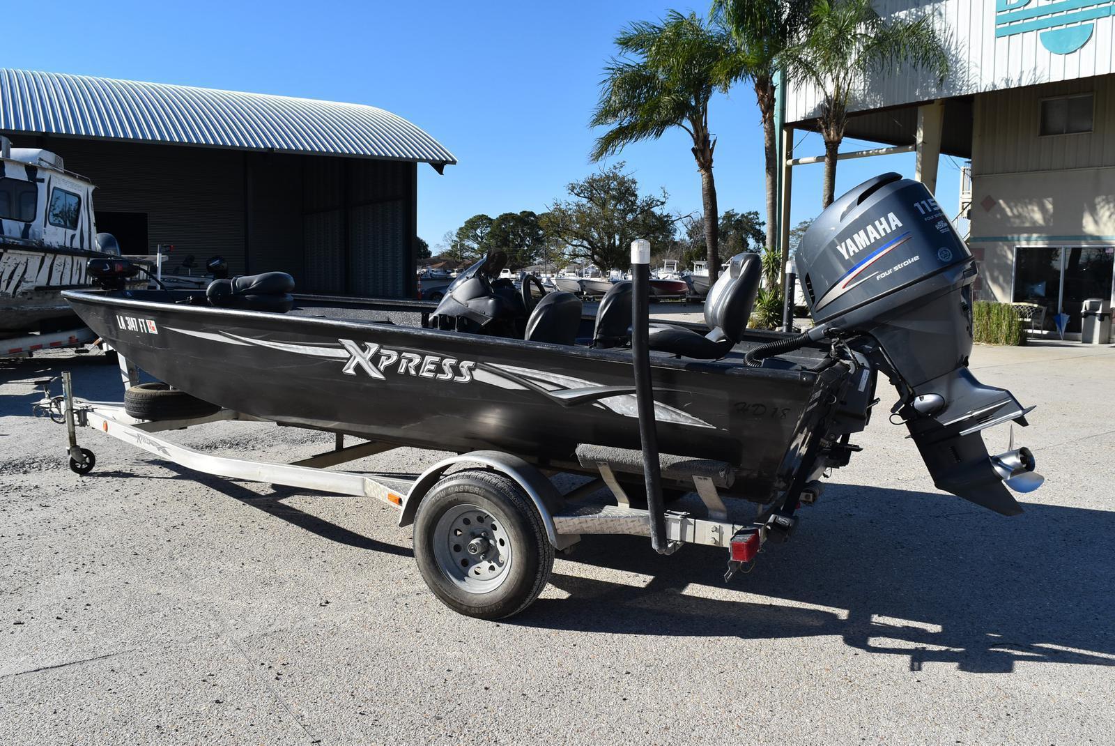 New 2008 Xpress Boats Bass Boat