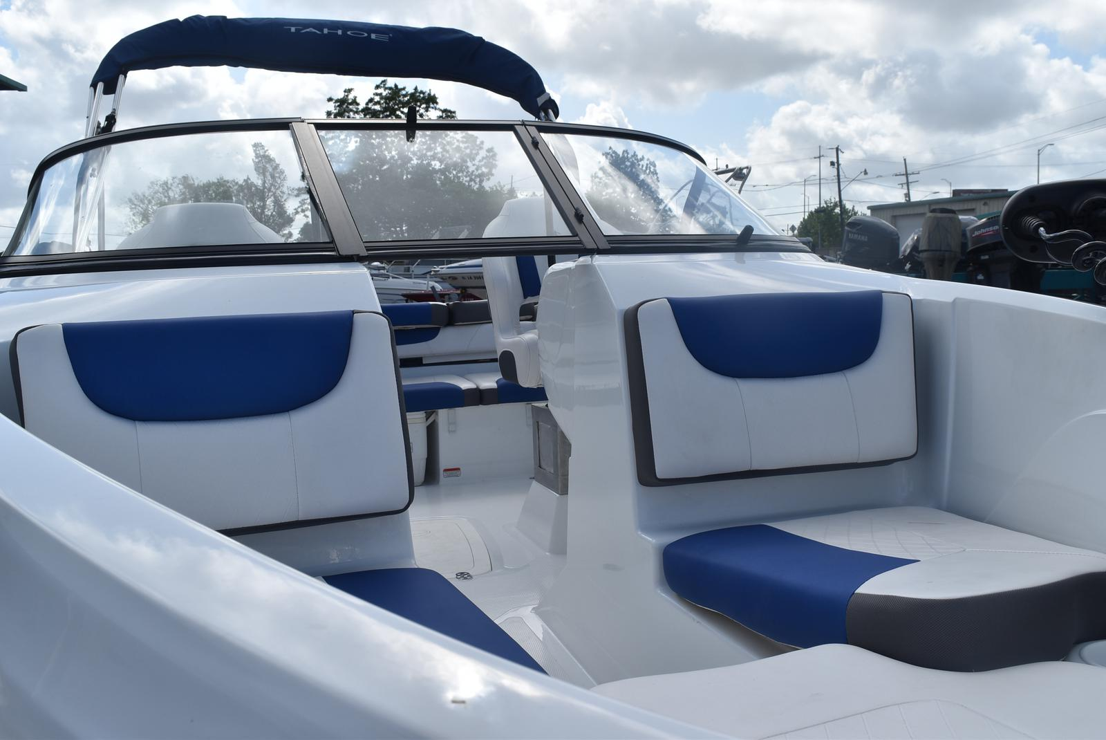 New  2019 Tahoe Boats Fish and Ski in Marrero, Louisiana