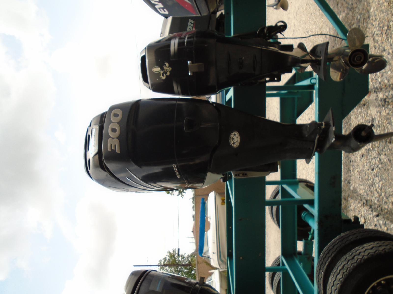 New  2006 Mercury Marine Engines Outboard Motors Outboard in Marrero, Louisiana