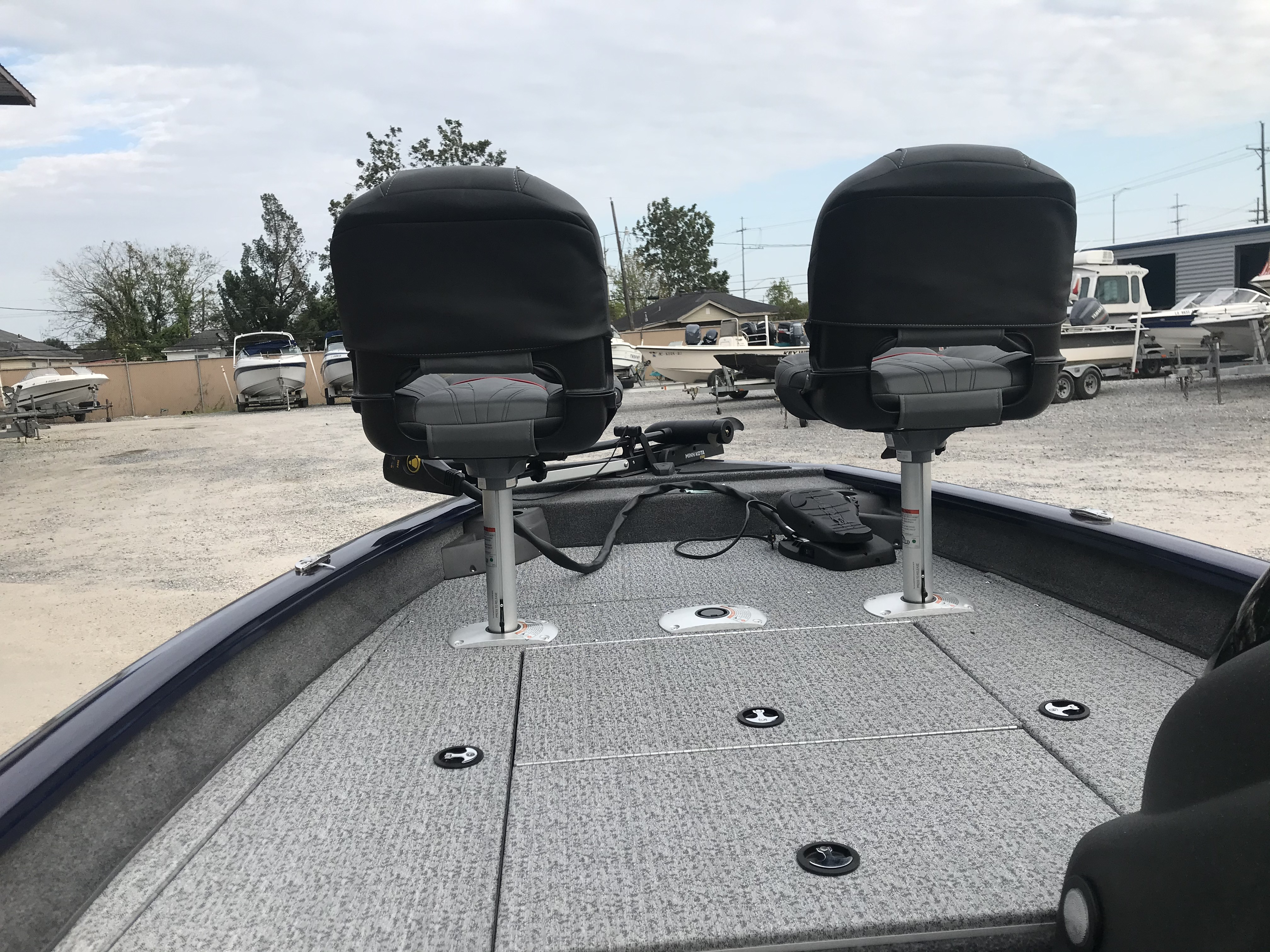 New  2022 Tracker Boats Bass Boat in Marrero, Louisiana