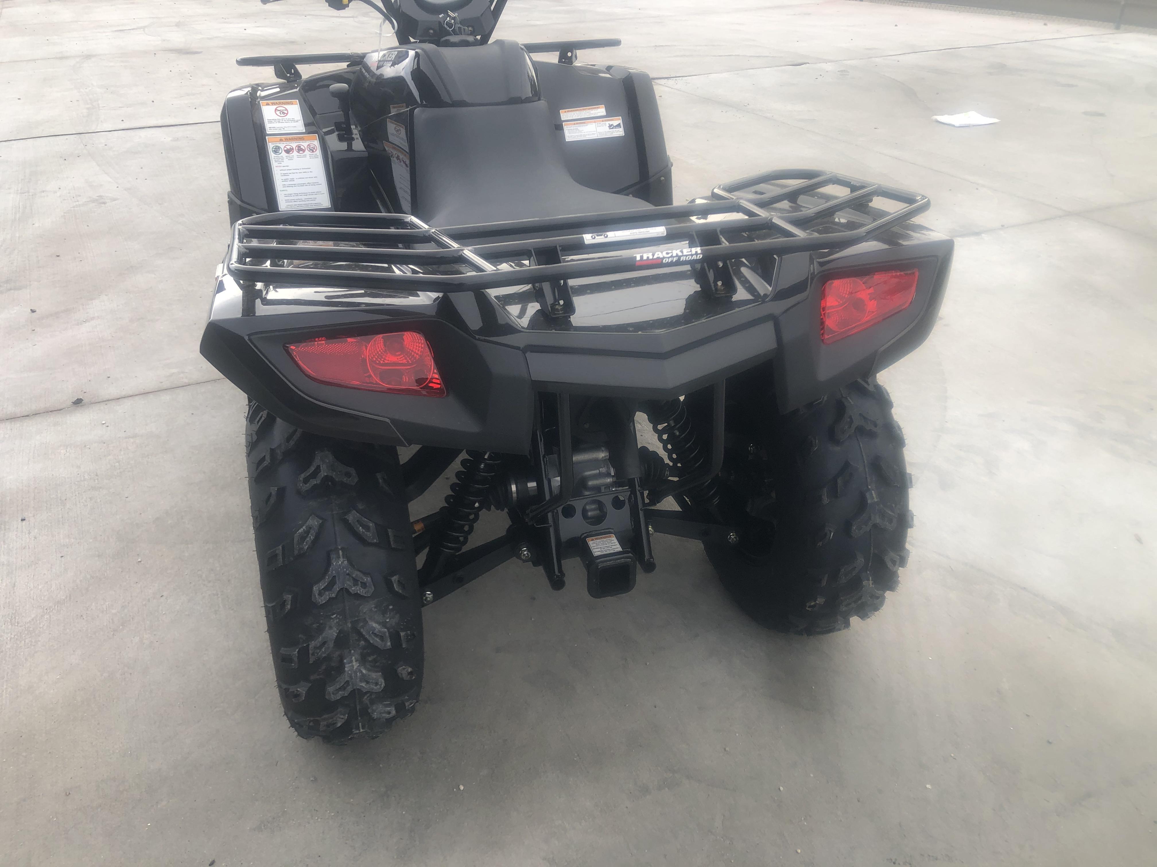 New  2021 Tracker Off Road ATV ATV in Marrero, Louisiana