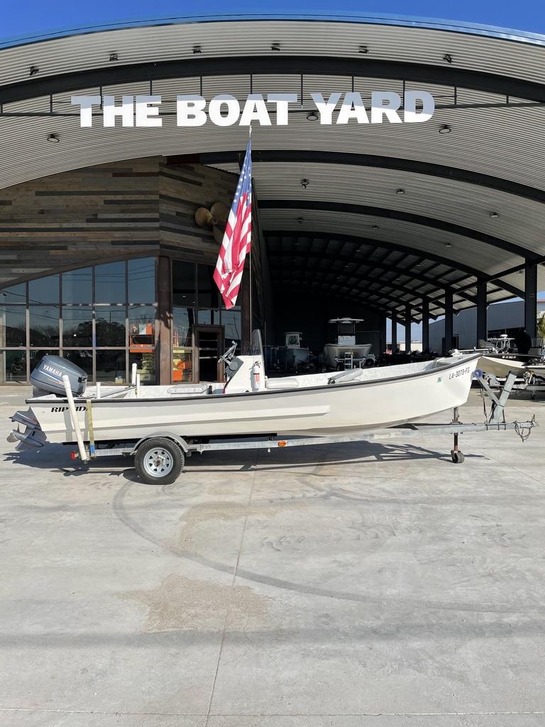 New  2002 Starkey Boats Center Console in Marrero, Louisiana