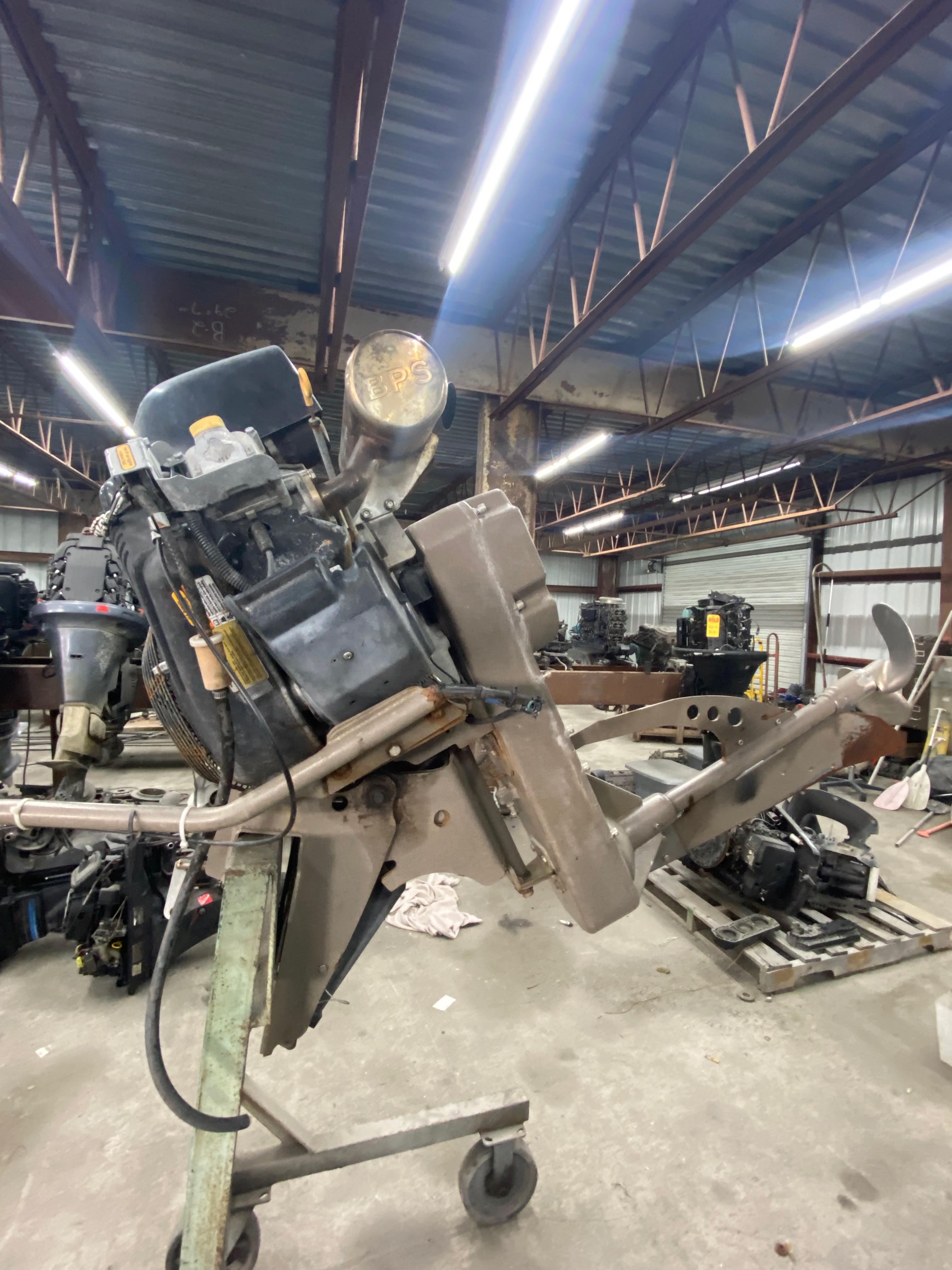 New  2014 Mudbuddy Outboard Motors Outboard in Marrero, Louisiana