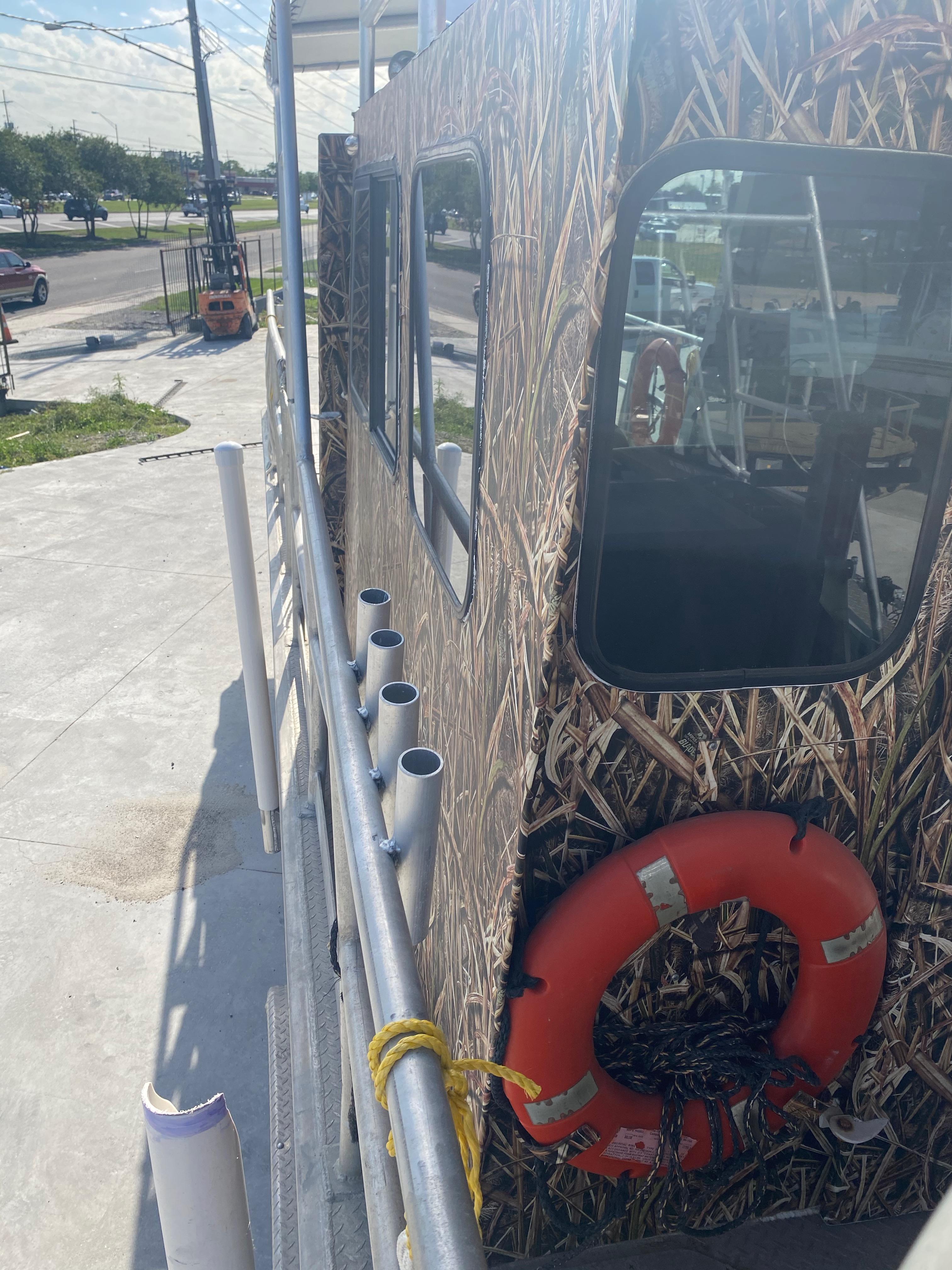 New  2010 Scully Boats Pilot House in Marrero, Louisiana