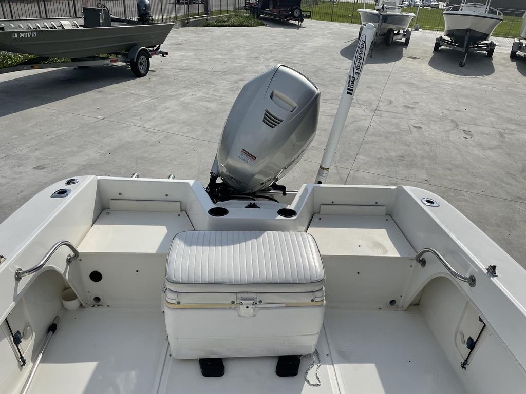 New  2000 Boston Whaler Boats Runabout in Marrero, Louisiana