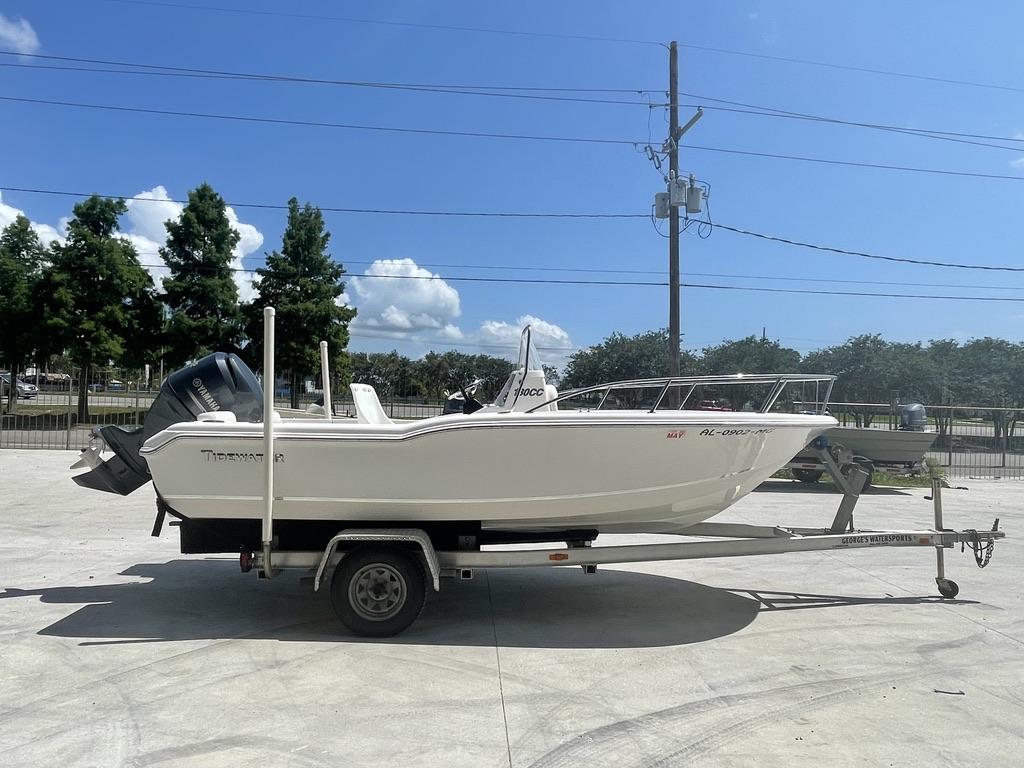 New  2013 Tidewater Boats Boats Center Console in Marrero, Louisiana