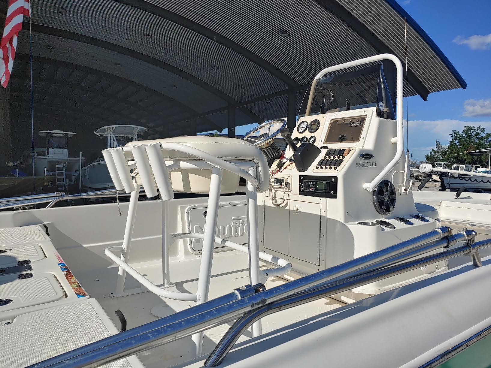 New  2007 NauticStar Boats Center Console in Marrero, Louisiana