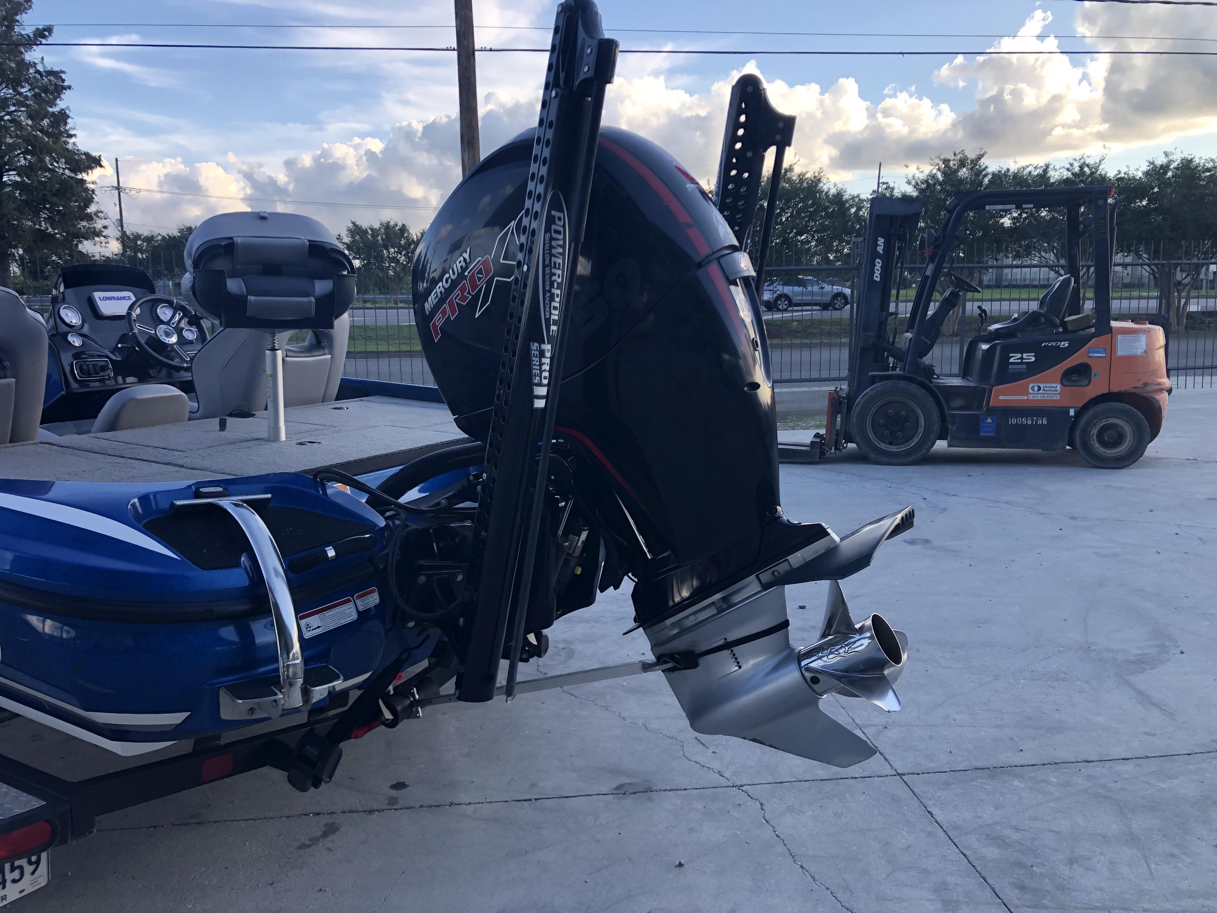 New  2019 Nitro Boats Bass Boat in Marrero, Louisiana