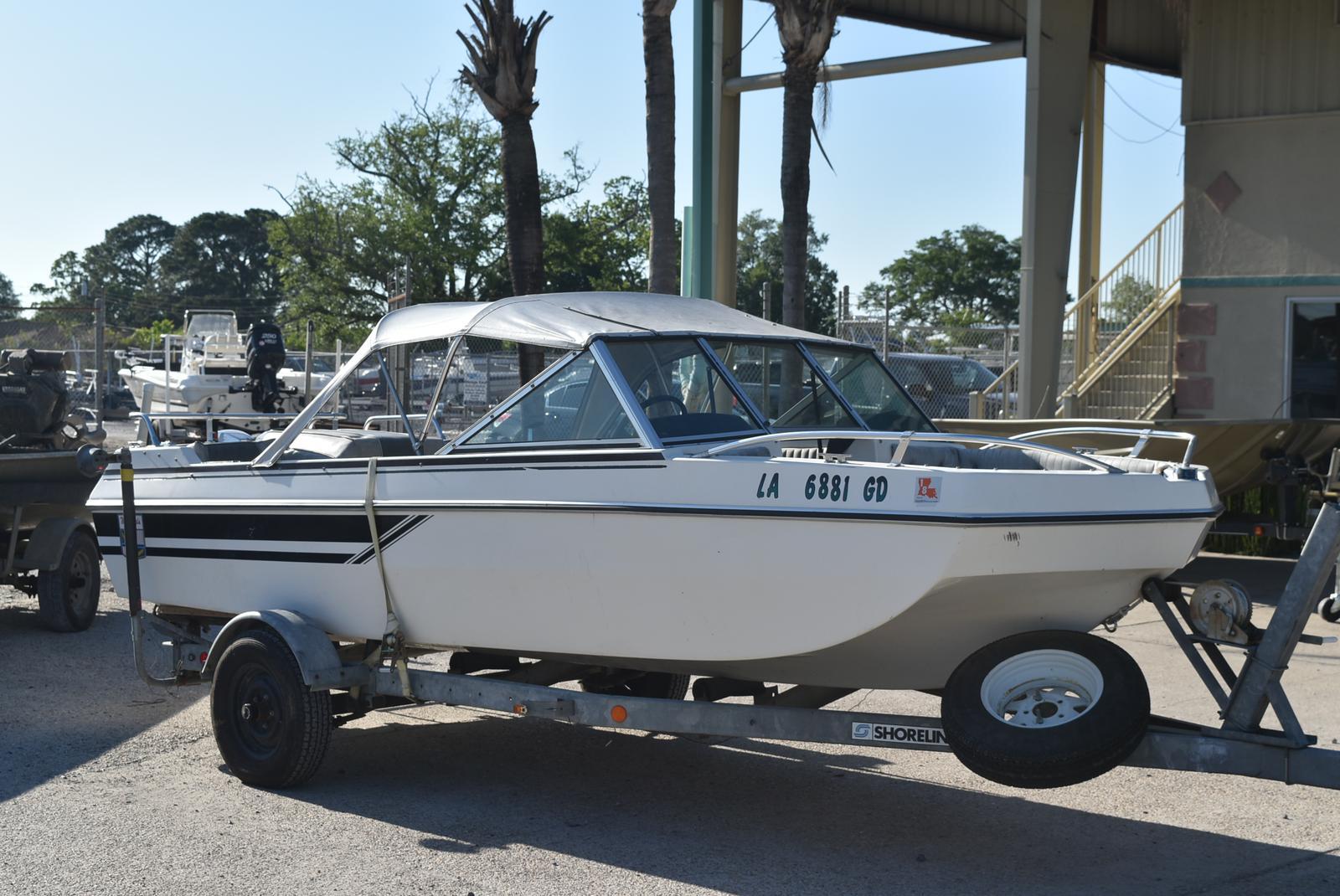 New  1977 Marquis Boats Boat in Marrero, Louisiana