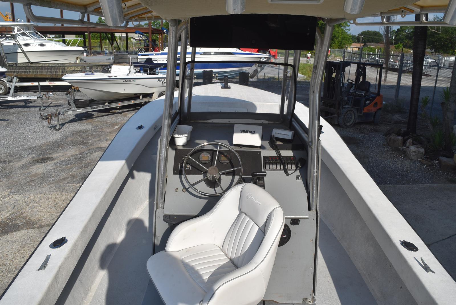 New  1990 Custom Boats Boat in Marrero, Louisiana