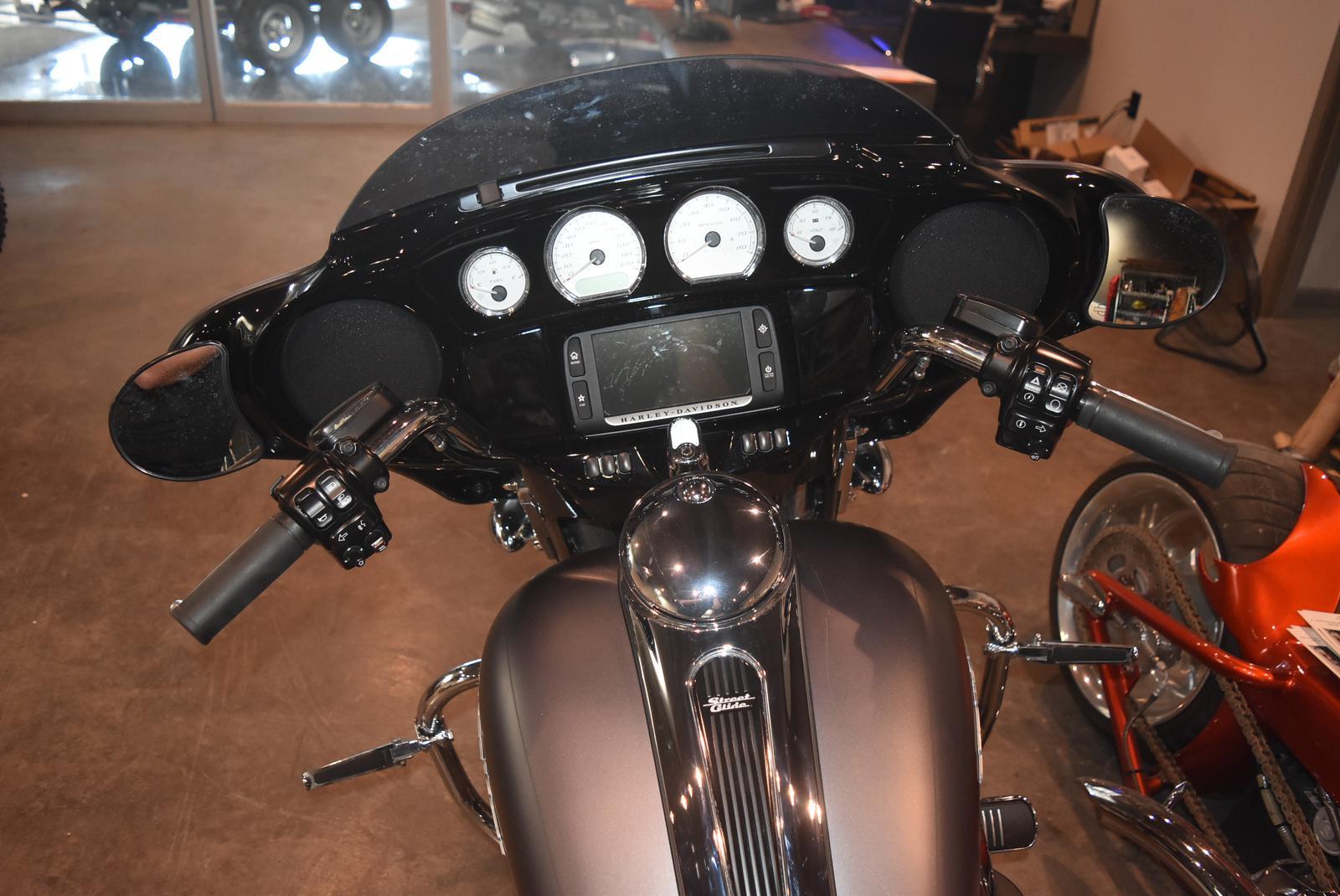 New  2016 Harley-Davidson® Cruiser/V-Twin Motorcycle in Marrero, Louisiana