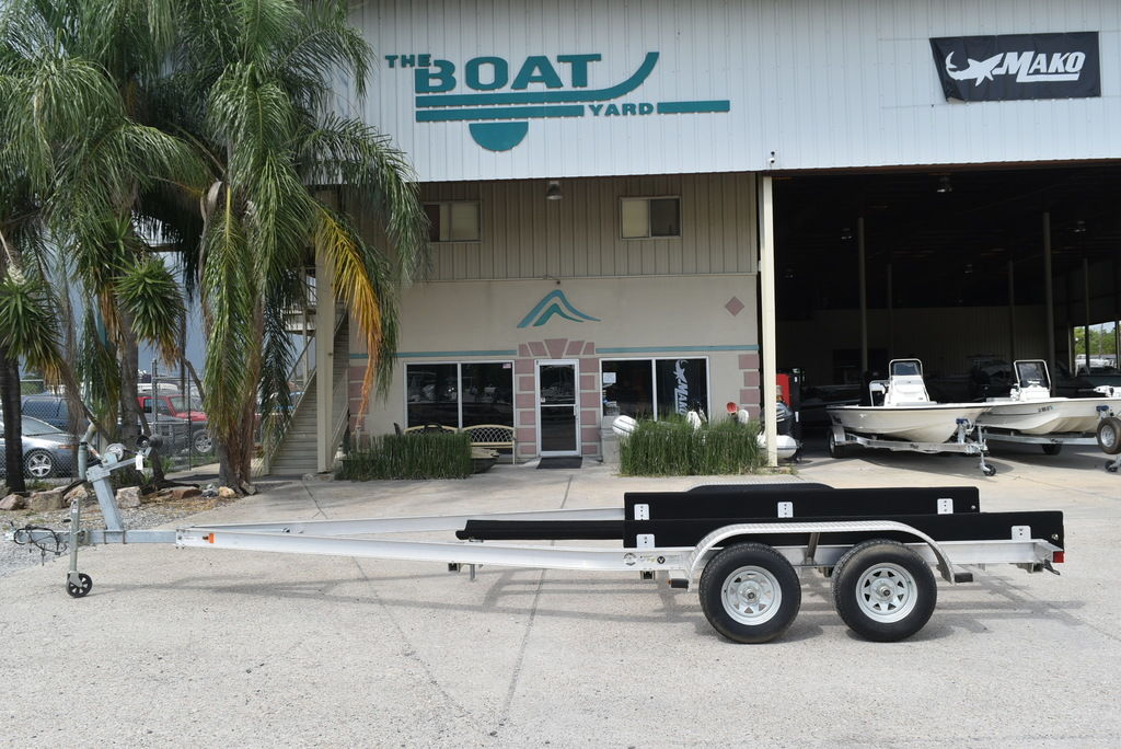New  2018 McClain Boat Trailers Boat Trailer in Marrero, Louisiana