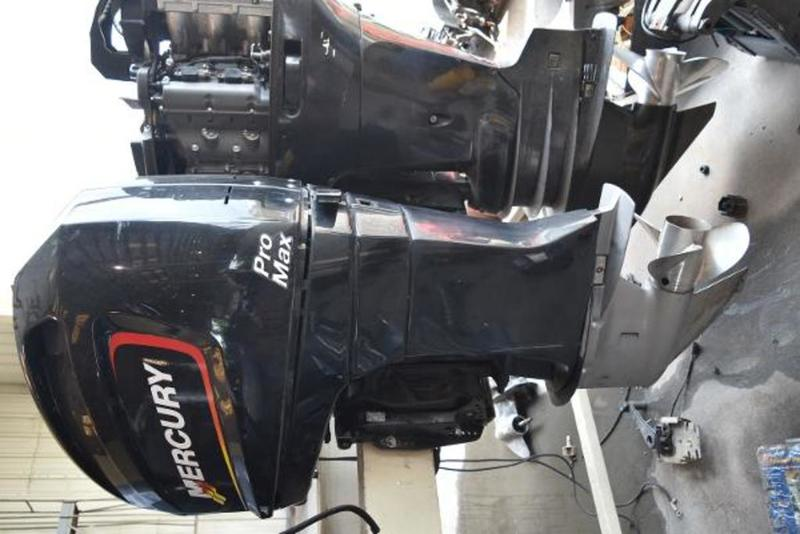 New  1999 Mercury Outboard Motors Outboard in Marrero, Louisiana