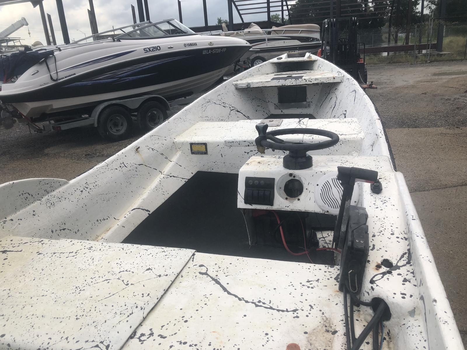 New  1995 Cottonmouth Boats Jon Boat in Marrero, Louisiana