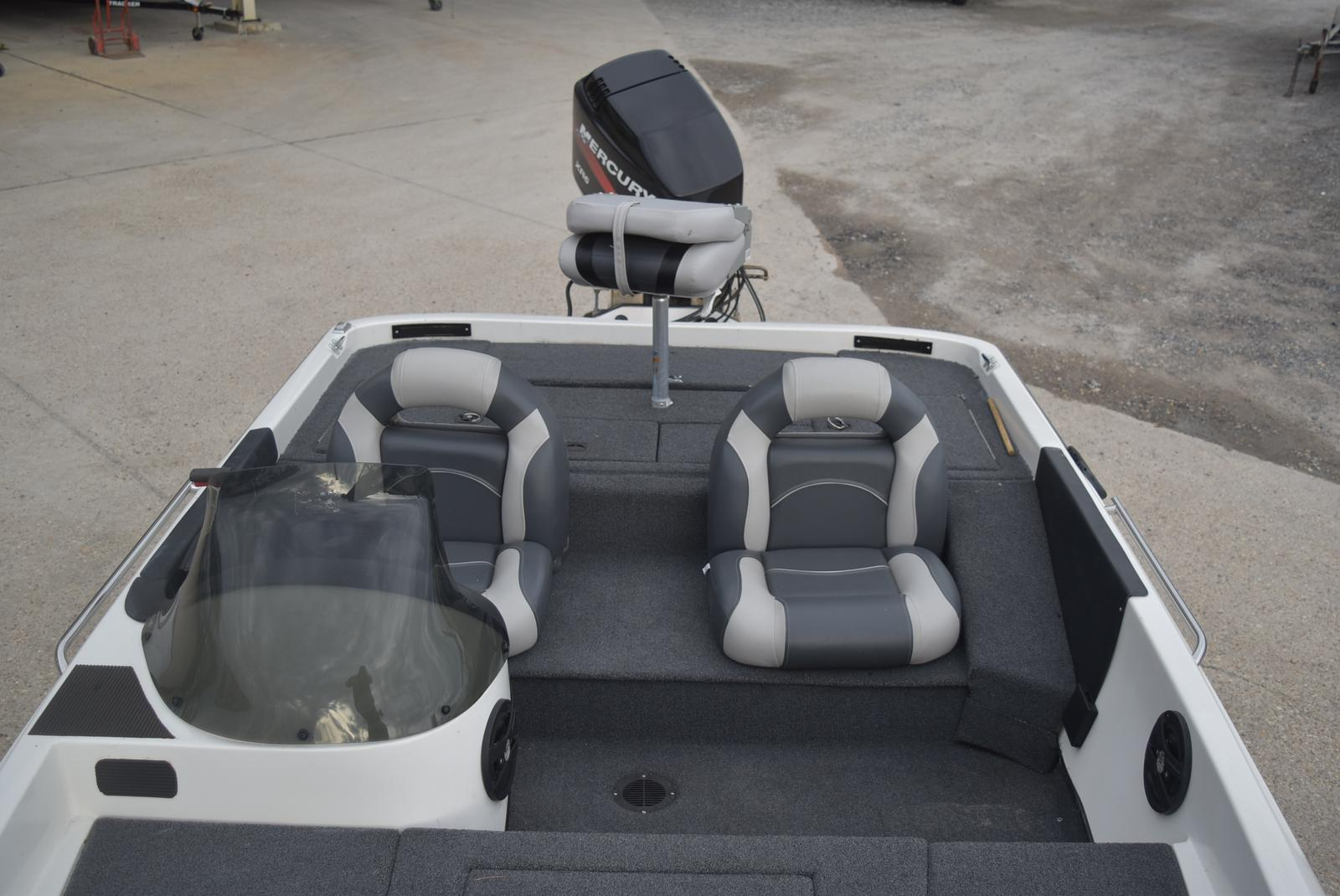 New  Ranger Boats Bass Boat in Marrero, Louisiana