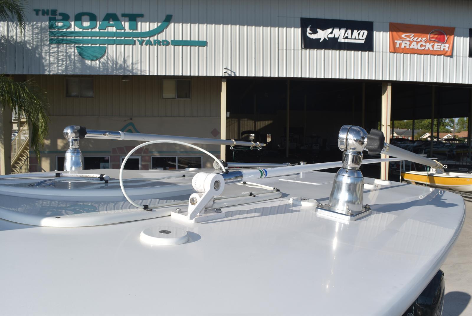 New  2016 Mako Boats Center Console in Marrero, Louisiana