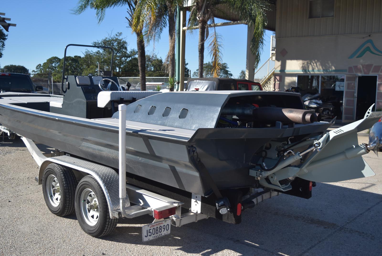 New 2018 Swamp Shark Boats Center Console In Marrero