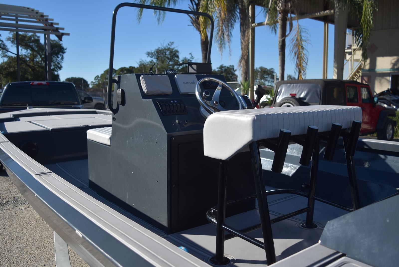 New  2018 Swamp Shark Boats Center Console in Marrero, Louisiana