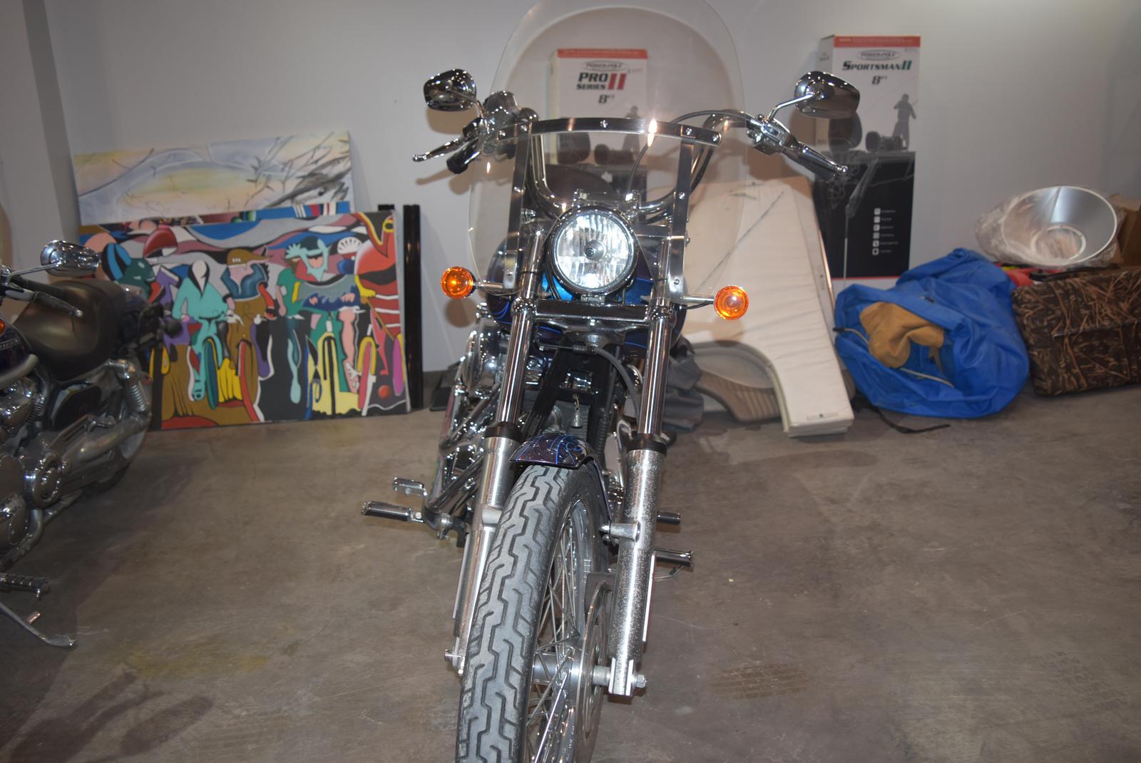 New  2005 Harley-Davidson® Motorcycle Motorcycle in Marrero, Louisiana