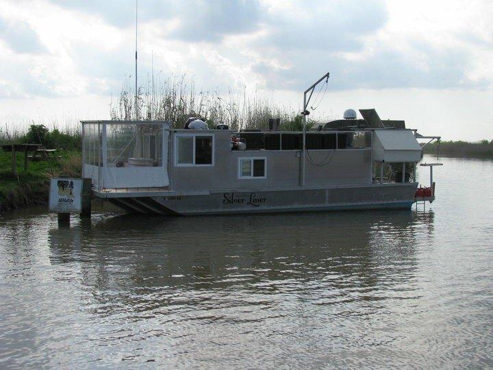 New  1999 House Boat Boats Boat in Marrero, Louisiana