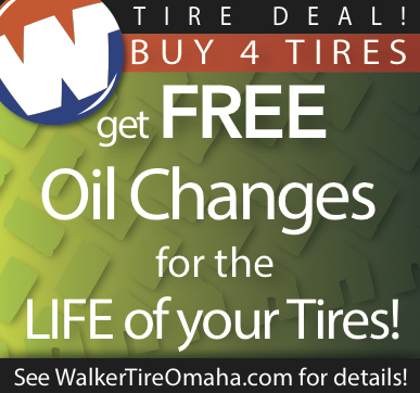 Walker Tire  Auto Service Buy 4 Tires_square